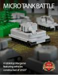 Micro Brick Battle Volume I